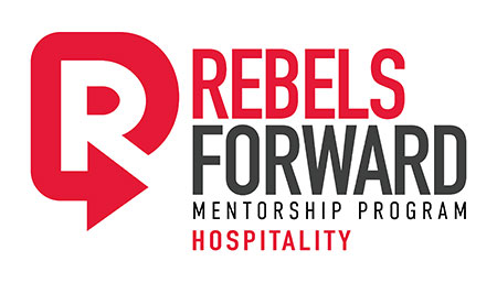 Rebels Forward Logo