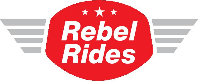 Rebel Rides Logo