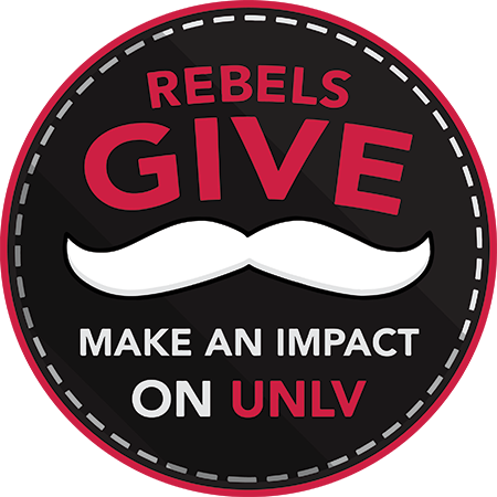 Rebels Give - Make an Impact on UNLV