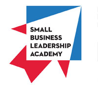 Small Business Leadership Academy Logo