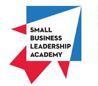 Small Business Leadership Academy Logo