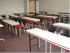 """Classroom"""