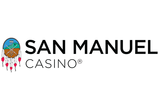 San Manuel Casino Logo