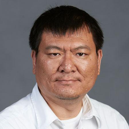 Shichun Huang