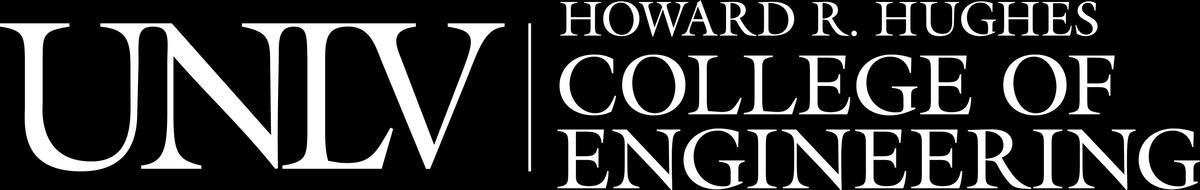 College of Engineering logo on dark colored background