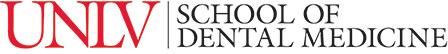 School of Dental Medicine horizontal logo