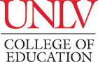 College of Education vertical logo