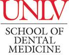 School of Dental Medicine vertical logo