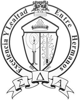 Sigma Delta Alpha Crest