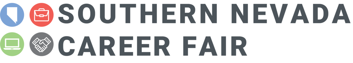 Southern Nevada Career Fair Logo