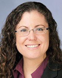 Tamara Madensen, Ph.D.
