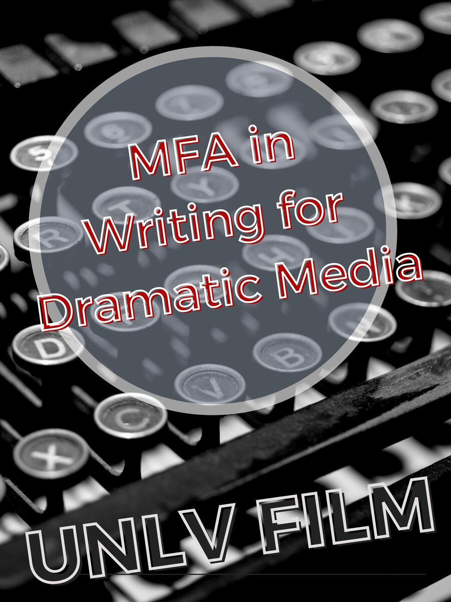 MFA in Writing for Dramatic Media