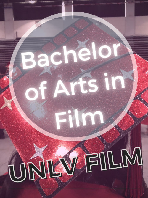 Bachelors of Arts in Film | UNLV Film