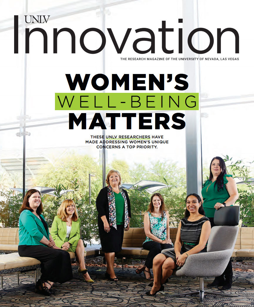 Innovation Cover Photo Fall 2018