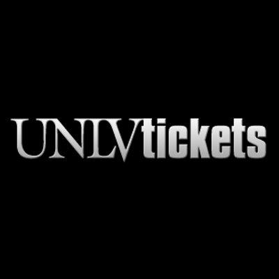 UNLVtickets logo