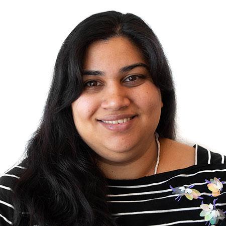 Zainub Cementwala