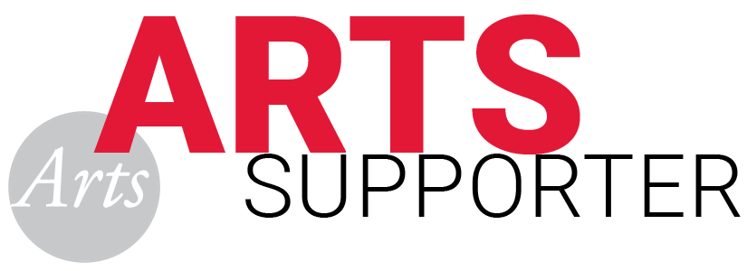 Arts Supporter logo