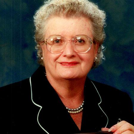 Billie Mae Polson