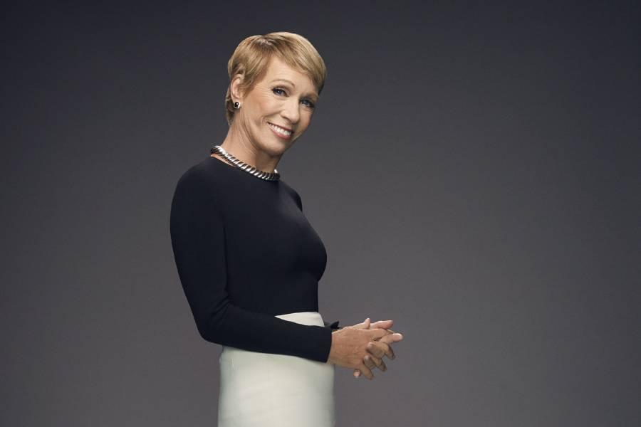 Photo of Barbara Corcoran