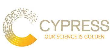 Cypress; Chief Operating Officer/Chief Science Officer, 2017