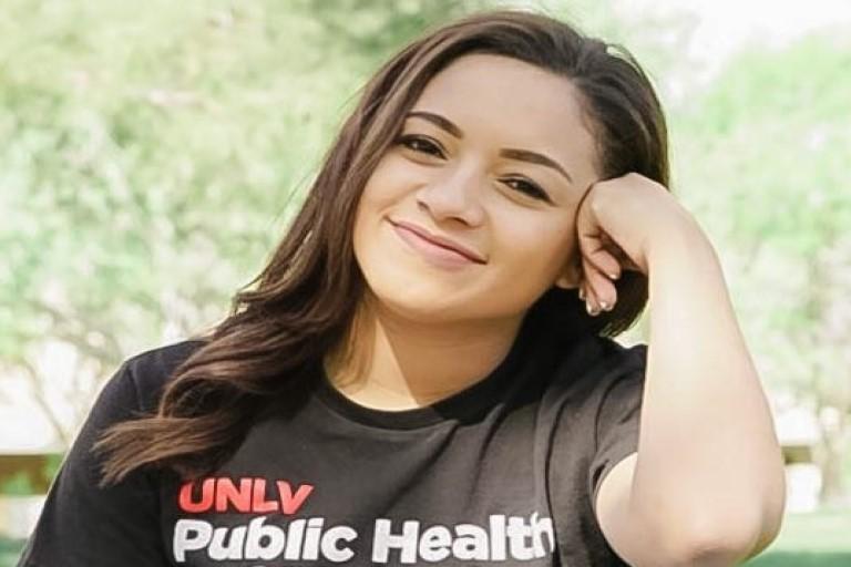 Dakota Clarke, Publicity and Marketing Chair ('19)