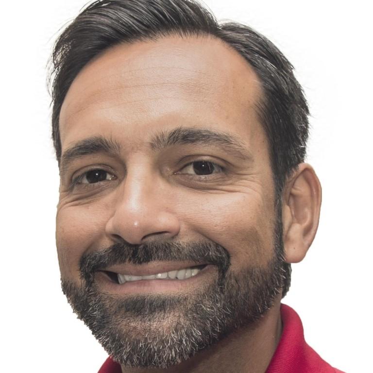 Octavio Posada, Volunteer Committee Chair ('20)