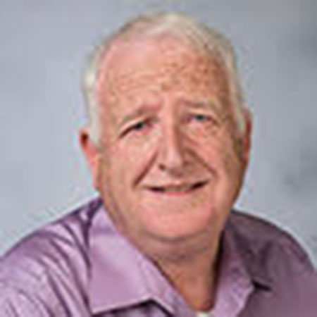 Eugene Moehring