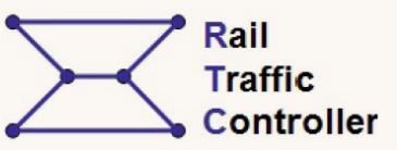 Rail Traffic Controller