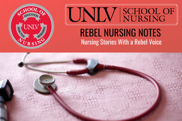 Rebel Nursing Notes