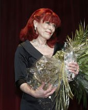 Vera Chochorovska Novak
