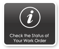 Work order status
