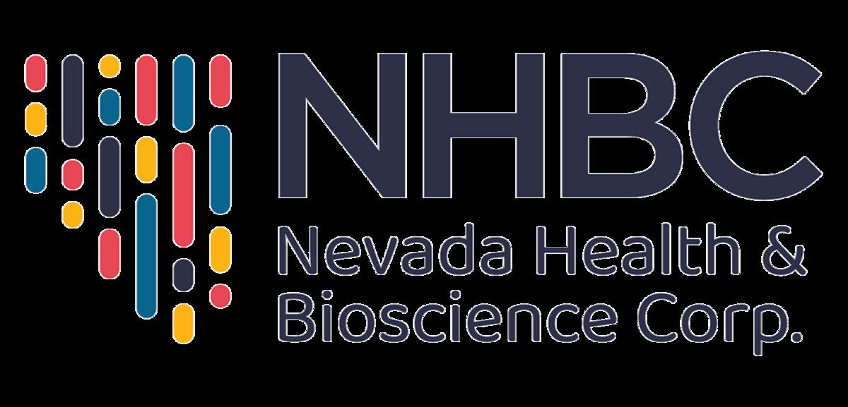 Nevada Health & Bioscience Corporation Logo