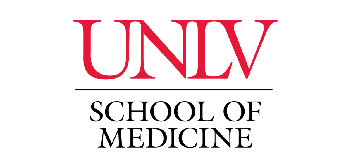 UNLV School of Medicine Logo