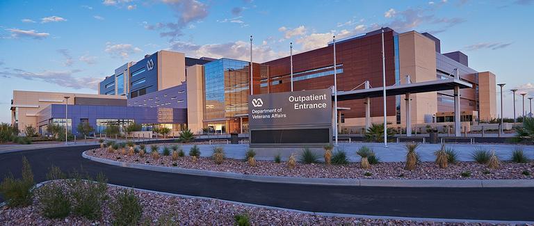 VA Southern Nevada Healthcare System (VA)