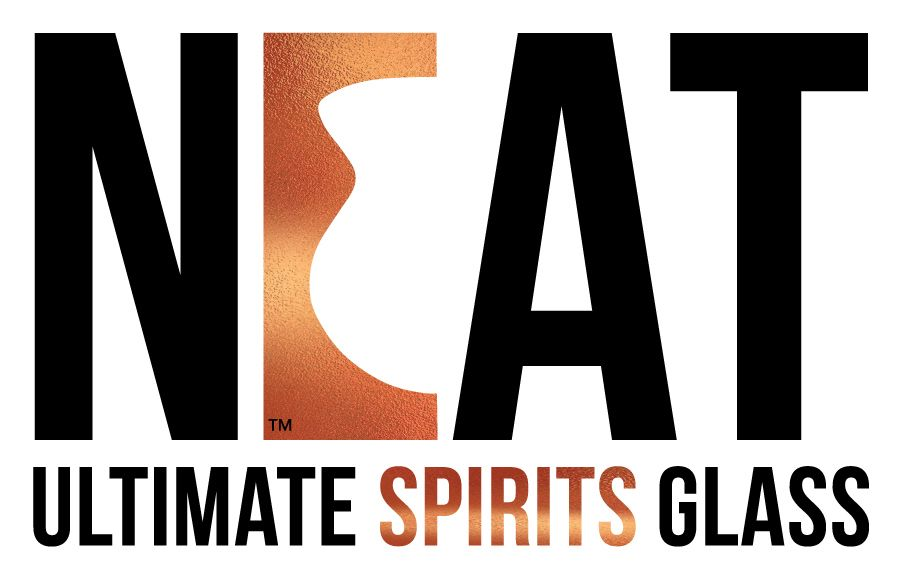 NEAT Ultimate Spirits Glass Logo