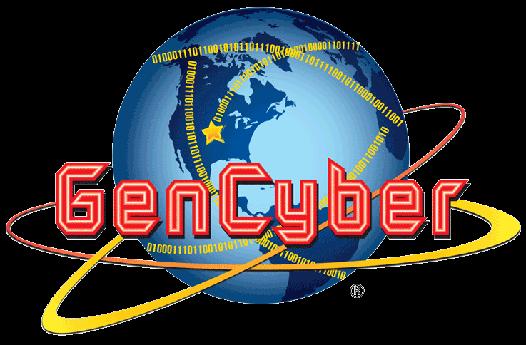 GenCyber Logo