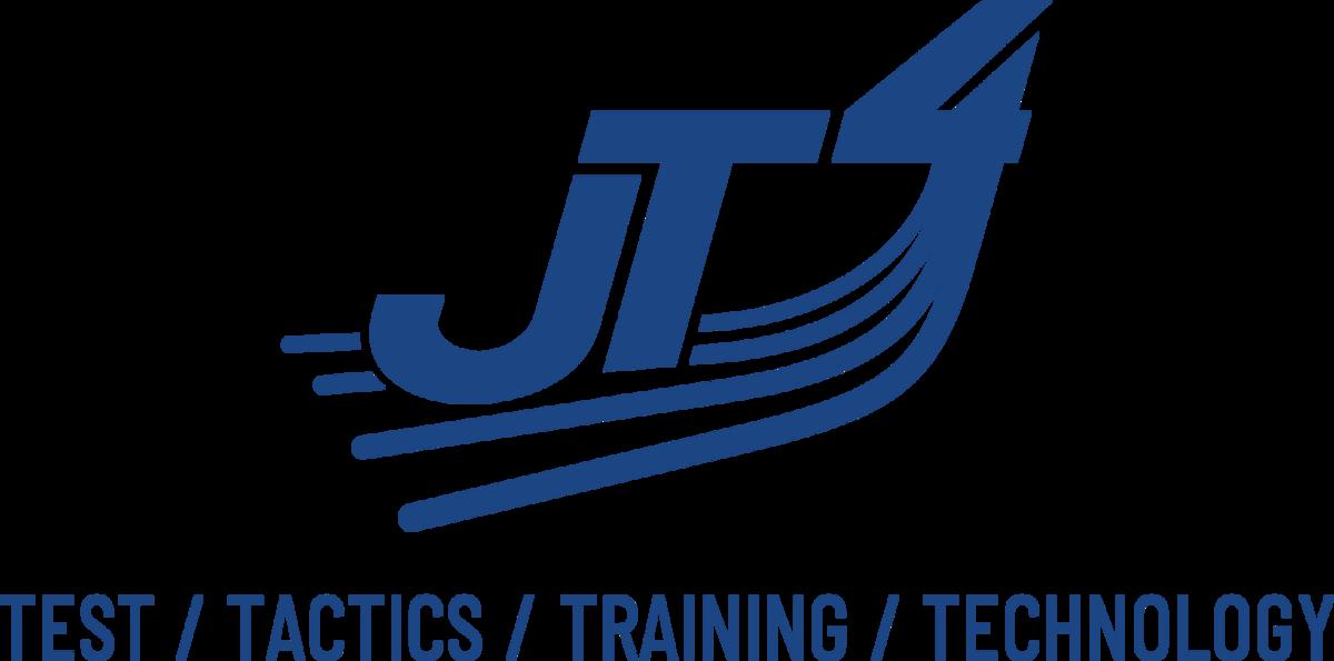 JT4 Logo