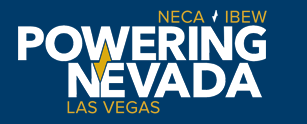 Powering Nevada LV Power Pro Logo