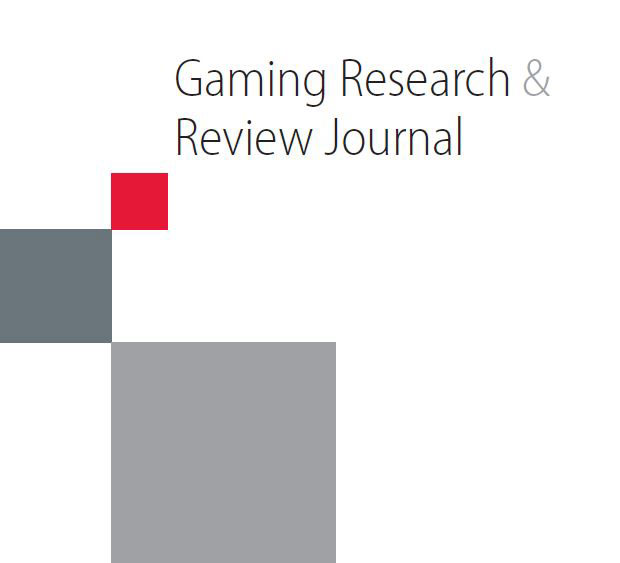 Gambling research and review journal clearwater creek casino