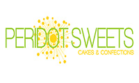 Peridot Sweets Logo