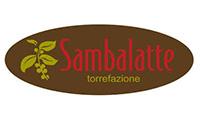 Sambalatte Logo
