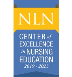 NLN - Center of Excellence in Nursing