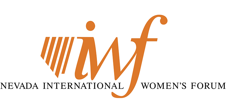 Nevada International Women's Forum logo