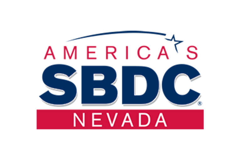 America's S-B-D-C Nevada logo