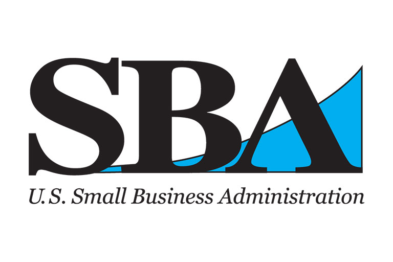 S-B-A U-S Small Business Administration logo