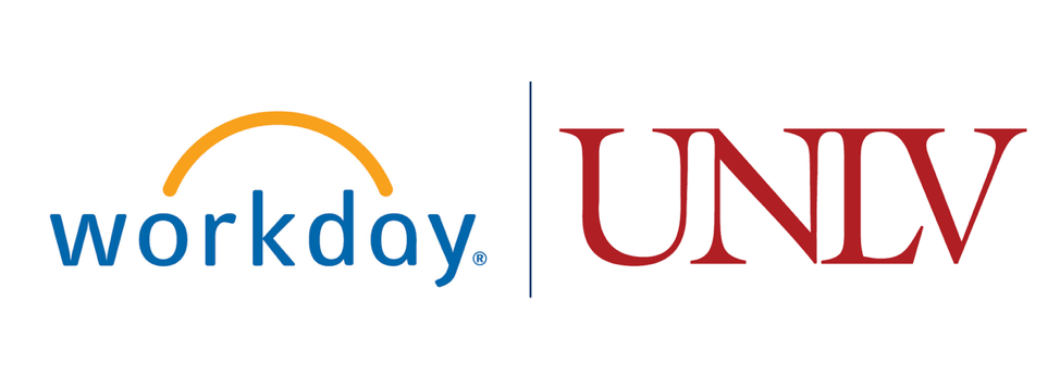 Workday U-N-L-V logo