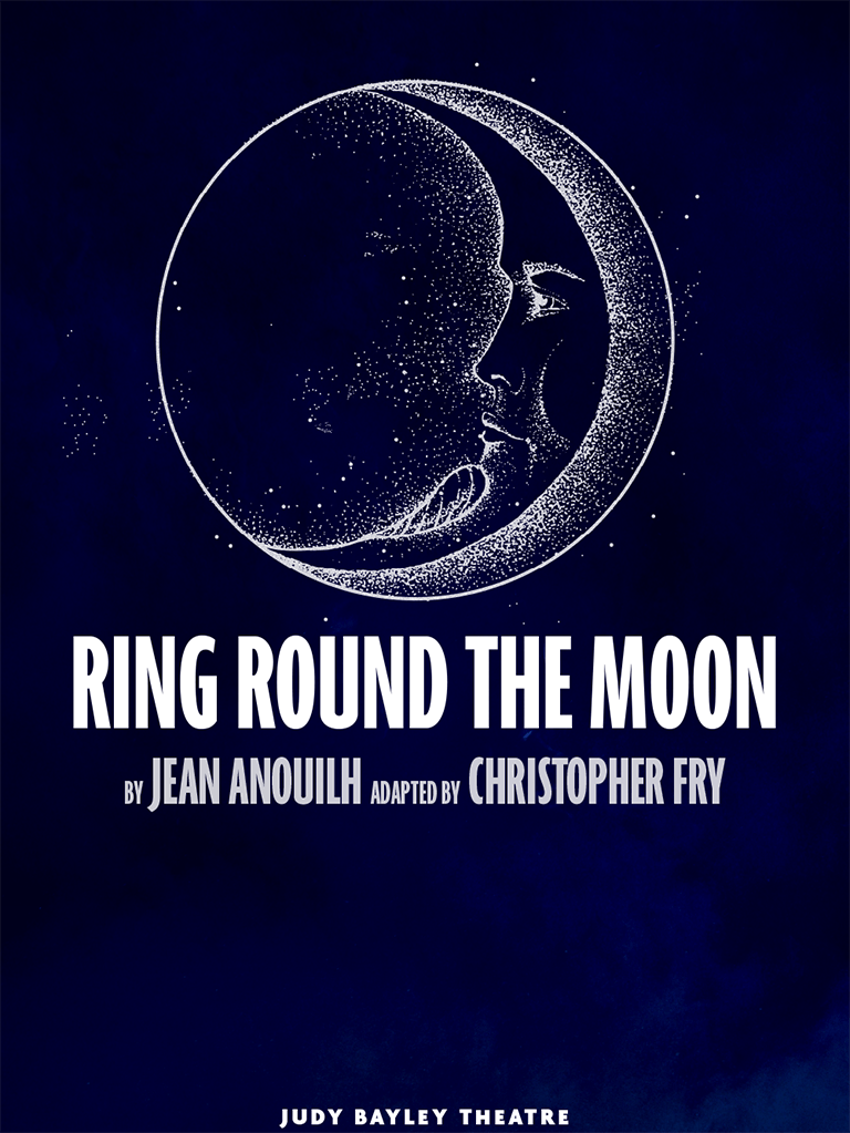 Ring Round the Moon poster