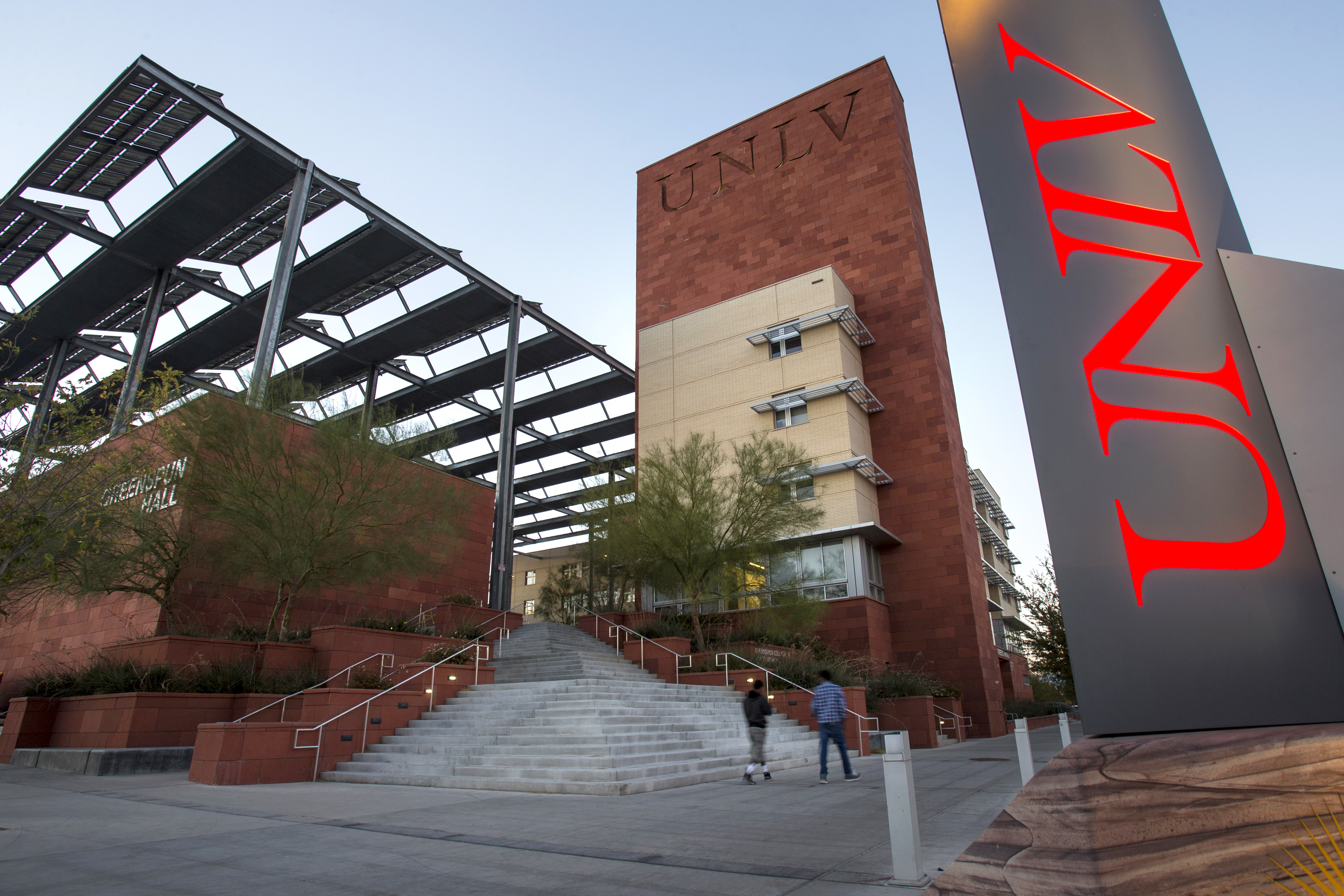 mgm resorts international public policy institute at unlv