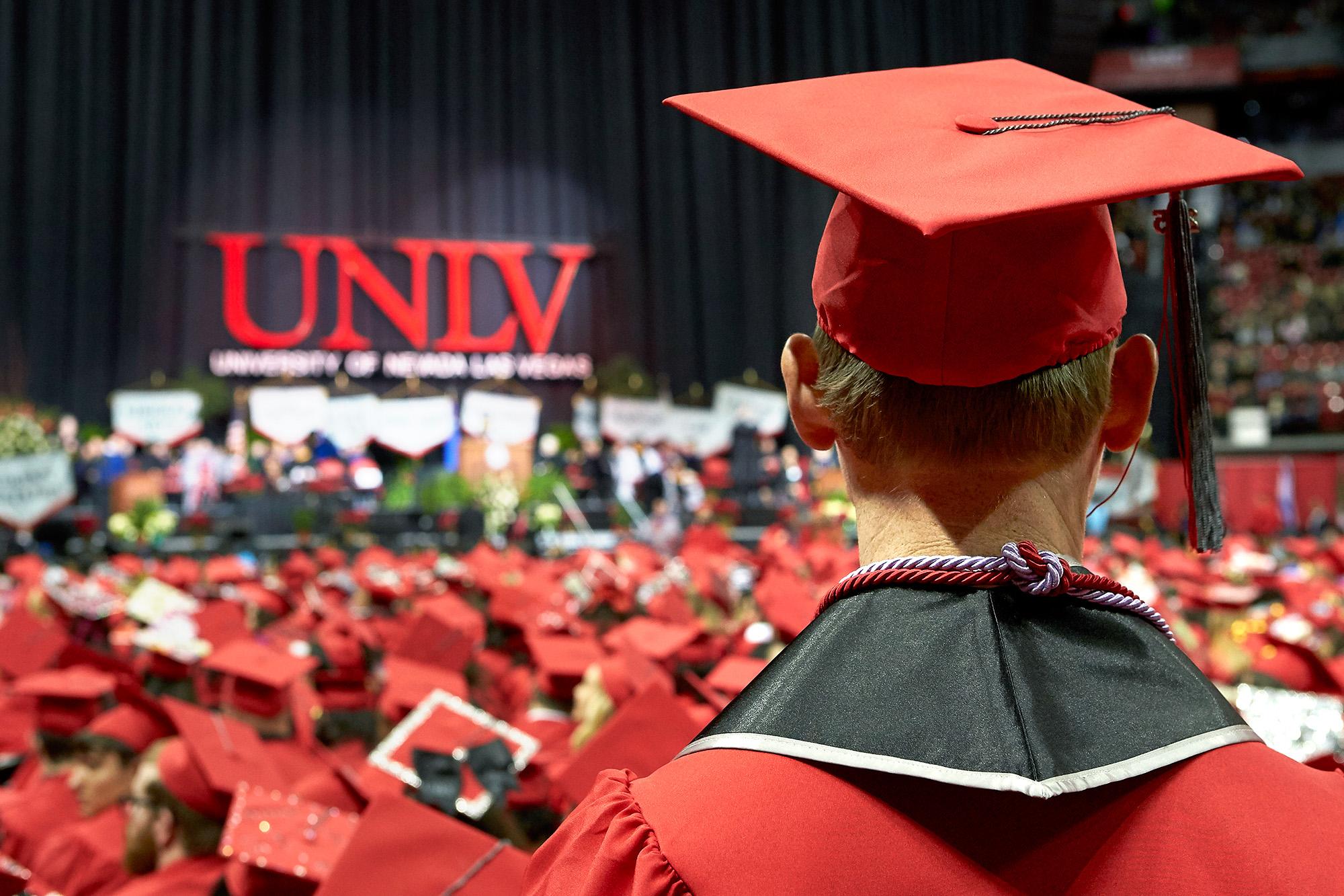 Unlv Live Stream Graduation   Homestylesite.co