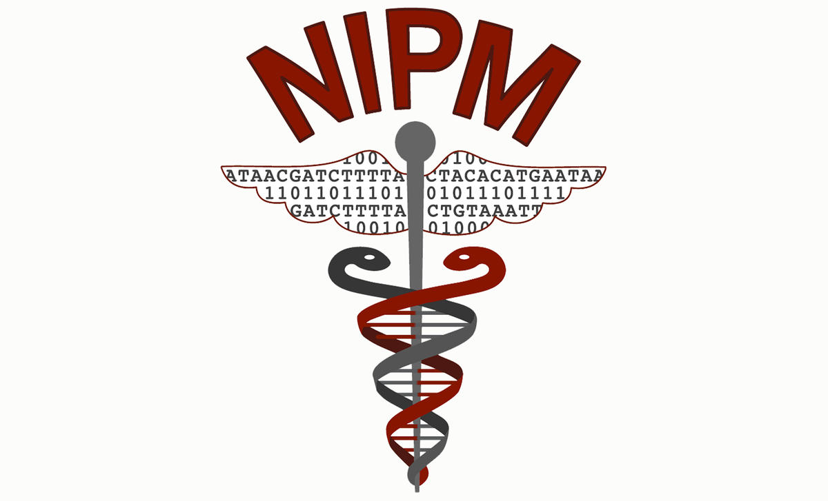 NIPM logo